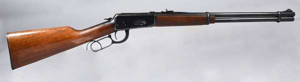Winchester Repeating Arms Co New Haven Ct. model 94, 32 cal. #2296660 (T-3)