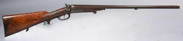 Brauns Chweig G. L. Rusuh 12 gauge