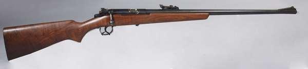Mauser Werke A. G. Ogerndorf A. N. Patrone 22 LR #186085 (T-23)