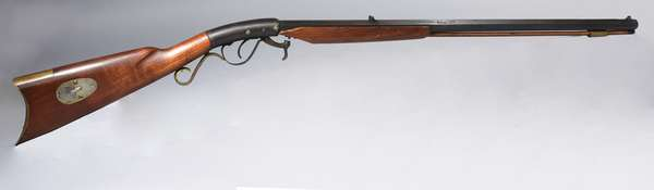 Hopkins and Allen Heritage Model Numrich Arms West Hurley NY #53241 (1,17)