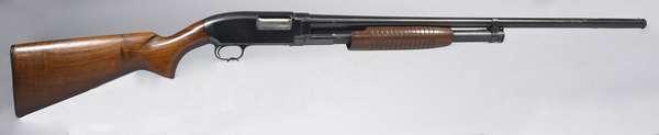 Winchester model 12, 12 gauge pump, #1856249 (T-37)