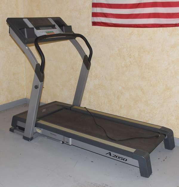 Ref 20: Nordic Track A2050 treadmill (44-579)