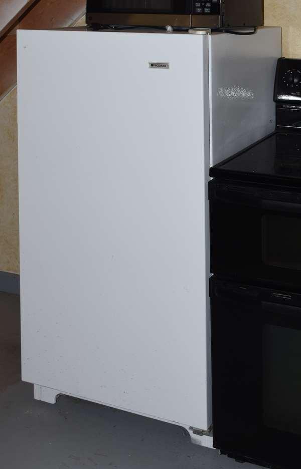 Ref 22: Frigidaire fridge (44-581)