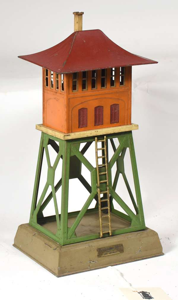 Lionel 438 Signal Tower