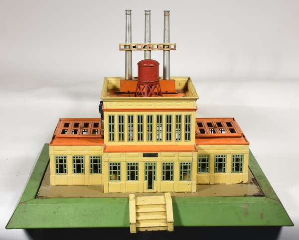 Lionel No. 840 Industrial Power Station
