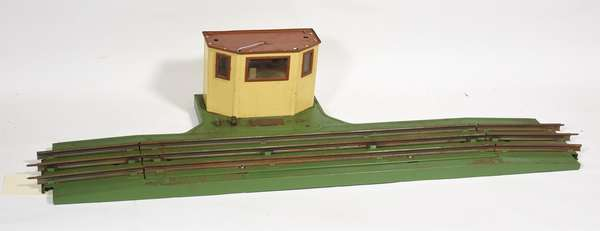 Lionel 441 Weighing Station Standard