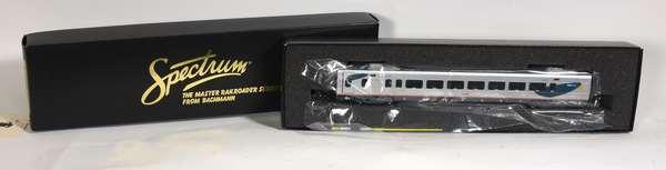 Spectrum Amtrak Passenger Liner, OB