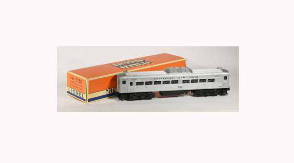 Coming around the bend with another great toy train auction- Schedule a preview time Now !