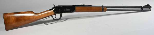 Winchester model 94, lever action 30-30, serial number 333329476, T- 158 -Condition some scrapes and abrasions. NICS background check required.