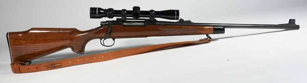 Remington model 700, 30-06 bolt action with tasco scope, serial number 86595512 -Condition very good with sling, (T-165) NICS background check required