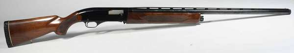 Winchester model 1400, 12 gauge semi, #N604754, (T-69) Condition: excellent. NICS background check required.