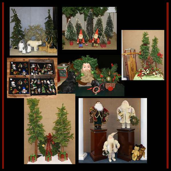 The Holiday Auction