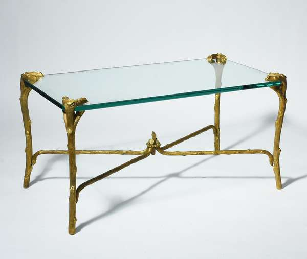 Appealing 20th C. Design, Jewelry and Asian at Live Auction