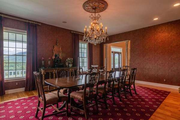 "An Exceptional ""Timed"" Auction Contents of a Luxurious Brownsville VT Home"