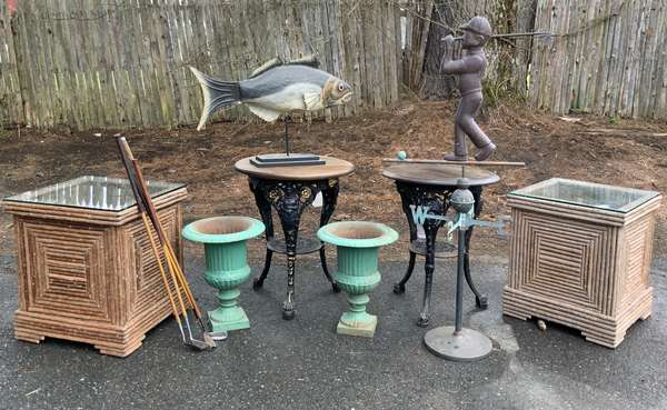 Wonderful May Online Timed Auction